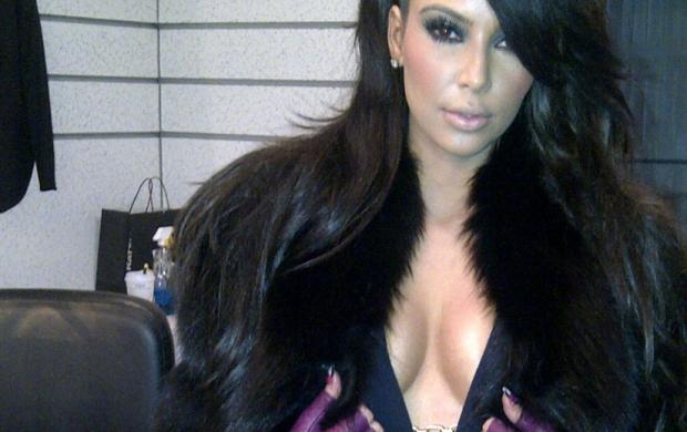 Kim Kardashian : Les 25 photos les plus chaudes!