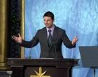 Tom Cruise:Début d'une nouvelle vie?