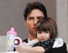 Tom Cruise:Mécontent, il poursuit un magazine en justice!