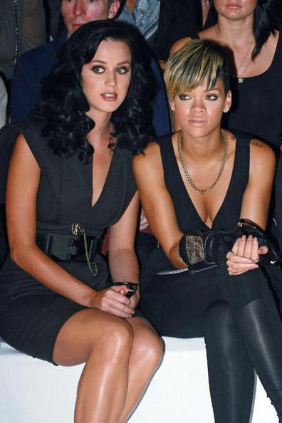 Rihanna & Katy Perry : Une belle amitié?