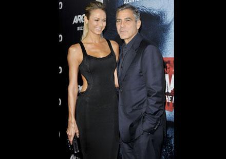 George Clooney : Le mariage? C'est fini