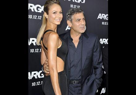 George Clooney : Le mariage? C'est fini 3