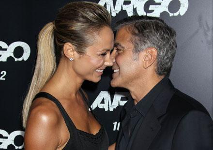 George Clooney : Le mariage? C'est fini 5