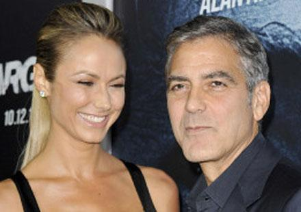 George Clooney : Le mariage? C'est fini 2