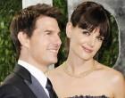 Tom Cruise et Katie Homes:Noël ensemble?