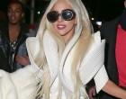 Lady Gaga:Un coup de froid à 230 000 dollars!