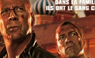 Die Hard 5, nouvel extrait