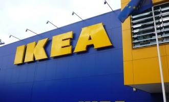 Vivre dans un magasin Ikea?C'est possible!