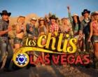 Les Ch'tis à Las Vegas:La première semaine!