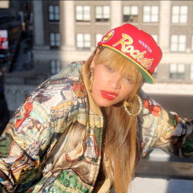 Beyonce Ratchet