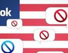 Facebook:Il faudra montrer patte blanche