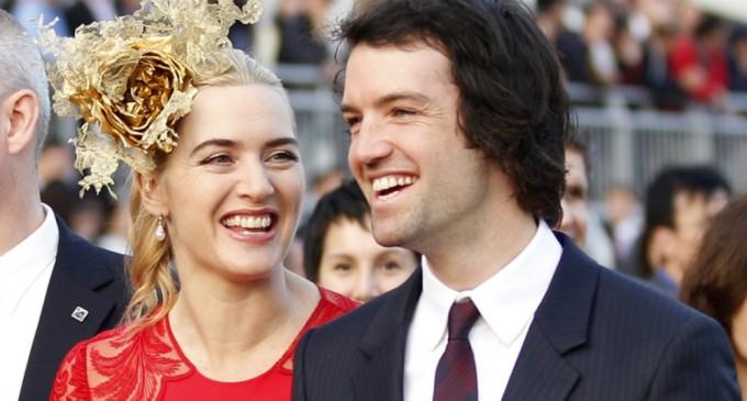Kate Winslet au 7ème ciel!