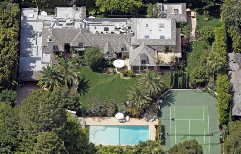 Madonna Vend Sa Maison Pour 22 5 Millions De Dollars