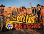Les Ch'tis à Las Vegas cartonnent?