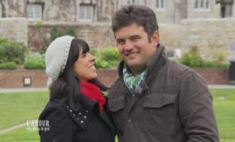 L'amour est dans le Pré:Un garcon pour Frédérique et Pierre!