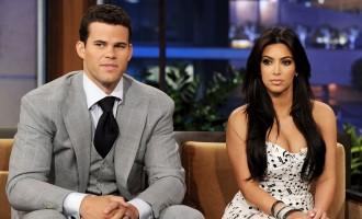 Kris Humphries et Kim Kardashian:Un divorce qui dure toujours