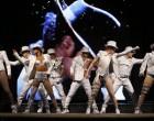 Michael Jackson au cirque du soleil!