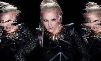 Britney Spears:Pas si seule que ça…