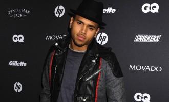 Chris Brown:Au bout du rouleau?