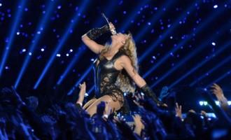Beyonce  pointée du doigt par les défenseurs des animaux