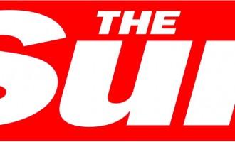 The Sun:Bientôt la révolution de la page 3?