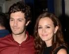 Leighton Meester et Adam Brody en couple?
