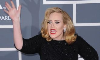 Adele est-elle en colère contre Chris Brown?
