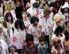 États-Unis:Attaque de morts-vivants?