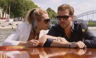 Le #Bachelor:Episode 5