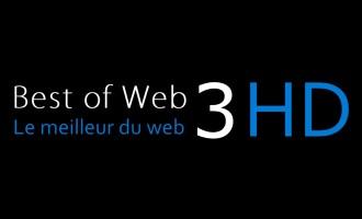 La Vidéo du Jour #20/02/13:Le best of du web!