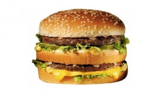 McDonald's:Manger aux toilettes peut-il vous sauver des bactéries?