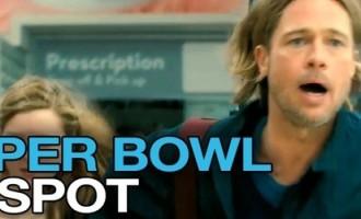 Les spots présents au Super Bowl!