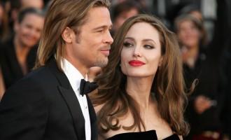 Brad Pitt et son cadeau humiliant pour Angelina Jolie!
