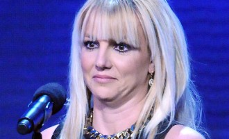 Britney Spears et sa nouvelle boule de poils
