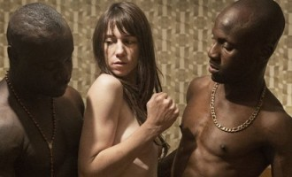 Charlotte Gainsbourg:Nympho?
