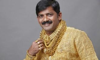 Inde:Il s'offre la chemise la plus chère du monde!