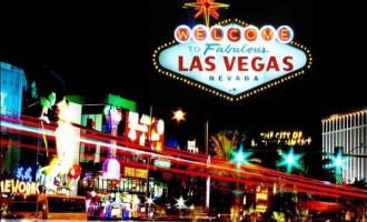 Les Ch'tis à Les Vegas:La quatrième semaine!