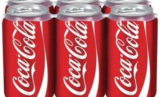 Coca-Cola tue!
