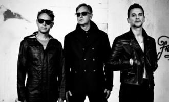 Au paradis avec Depeche Mode