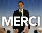 François Hollande:Il reçoit un cadeau pas comme les autres!