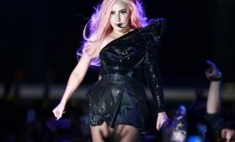 Lady Gaga nous présente Emma