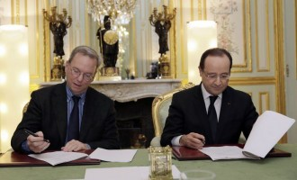 Google versus la presse française:Enfin une réponse!