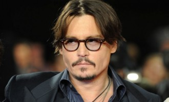 Johnny Depp a le cœur en miettes!