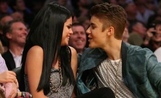 Selena Gomez de retour chez Justin!