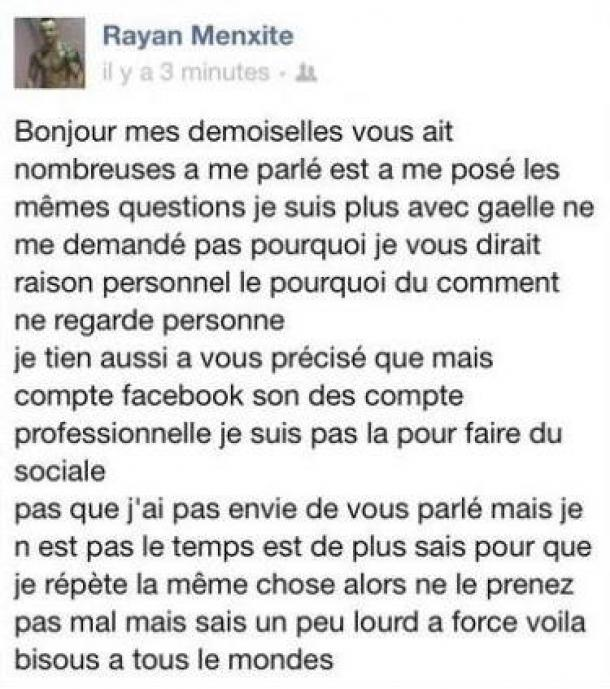 le-message-de-rayan-sur-facebook