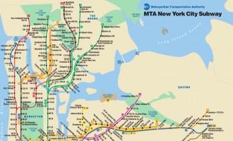 La Vidéo du Jour #15/02/13:Un an dans le métro!