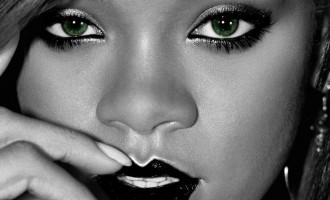 Rihanna fait encore le buzz sur Instagram!