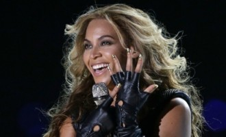 Beyonce phénoménale star du Super Bowl