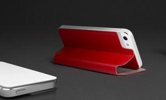 Un Smart Cover élégant pour Iphone