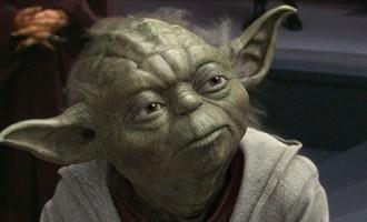 Yoda au cinéma tu verras!